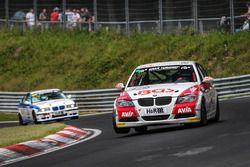 Sorg Rennsport BMW 325i