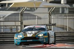 #97 Oman Racing Aston Martin Vantage GT3: Ahmad Al Harthy, Tom Jackson, Euan McKay