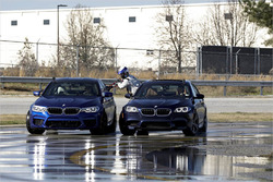 Мега-Дріфт на BMW M5