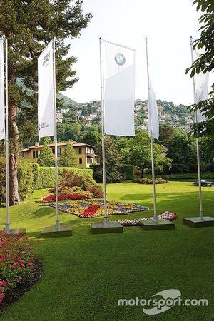 Villa d'Este, atmosfera