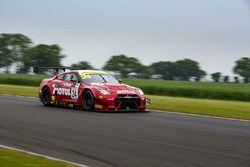 #24 RJN Motorsport - Nissan GT-R NISMO GT3 - Jordan Witt, Struan Moore