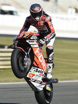 Augusto Fernandez, Speed Up Racing