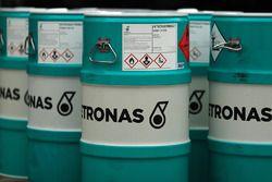 Carburante Petronas