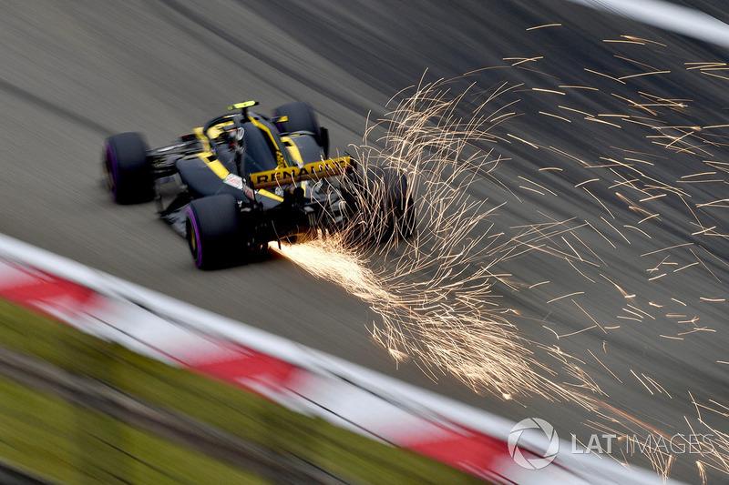 9e : Carlos Sainz (Renault)