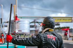 Team member #5 Nefis By Speed Factory, Ligier JS P3 - Nissan: Timur Boguslavskiy, Alexey Chuklin, Daniil Pronenko