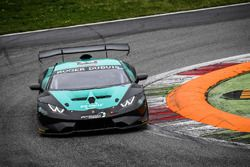 #29 Huracan Super Trofeo Evo