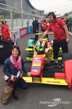 Monika Schreiner, LGT Group