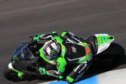 Leon Haslam, JG Speedfit Kawasaki