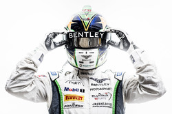 #17 Bentley Team M-Sport Bentley Continental GT3: Guy Smith