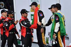#5 Action Express Racing Cadillac DPi, P: Joao Barbosa, Christian Fittipaldi, Filipe Albuquerque, #3