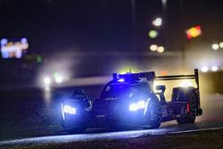 #90 Spirit of Daytona Racing Cadillac DPi, P: Tristan Vautier, Matt McMurry, Eddie Cheever III rain