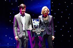 Rookie of the Year: Erik Jones, Furniture Row Racing Toyota
