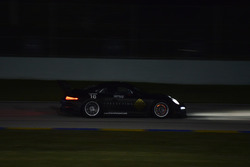 #18 MP1B Porsche 991: Juan Fayen, Lino Fayen, Angel Benitez Jr., and Anselmo Gonzalez of Formula Mot