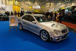 Mercedes DTM Safetycar