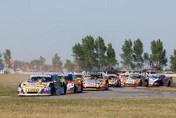 Julian Santero, Dole Racing Torino, Facundo Ardusso, Renault Sport Torino, Emiliano Spataro, Renault