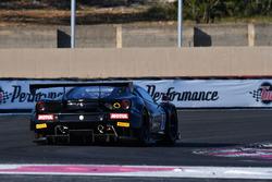 Ferrari 488-GT3 #3, Easy Race: Fontana-Mancinelli