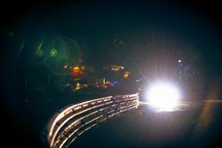 Sfeerbeeld van de nacht