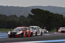 Viktor Davidovsky, PSS Racing Team Honda Civic Type R TCR