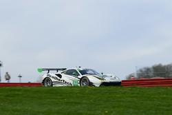 #63 Scuderia Corsa Ferrari 488 GT3, GTD: Cooper MacNeil, Alessandro Balzan