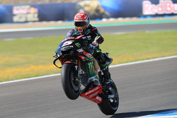Жоан Зарко, Monster Yamaha Tech 3