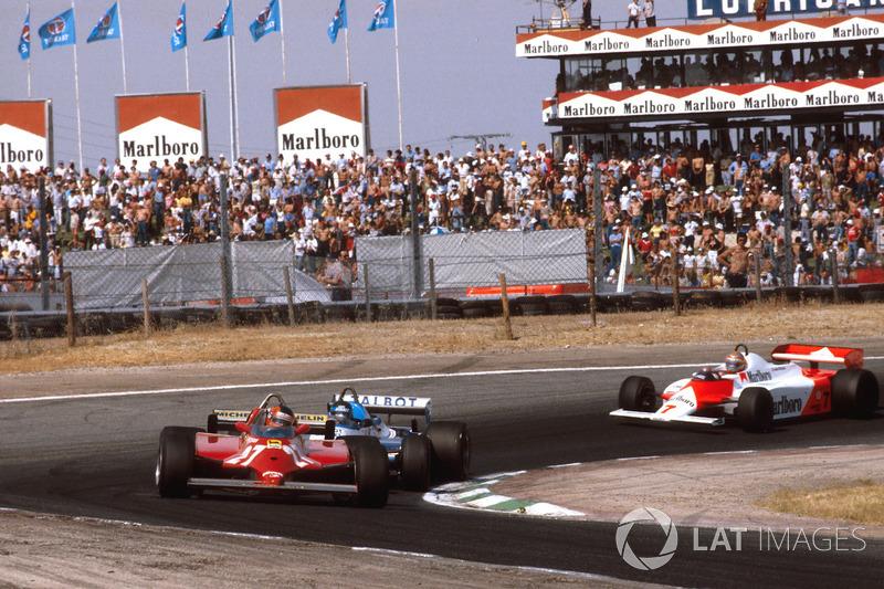 =43. Gilles Villeneuve, 18