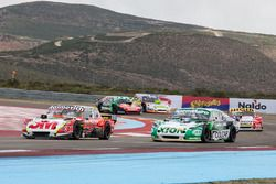 Mariano Werner, Werner Competicion Ford, Agustin Canapino, Jet Racing Chevrolet