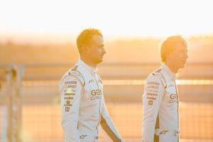 Nico Müller, Dragon Racing, Brendon Hartley, Dragon Racing