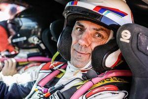 #330 PH-Sport Peugeot 3008 DKR: Pierre Lachaume