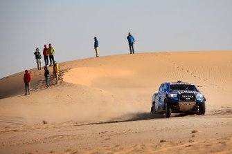 #314 Overdrive Toyota: Erik Van Loon, Sebastien Delaunay