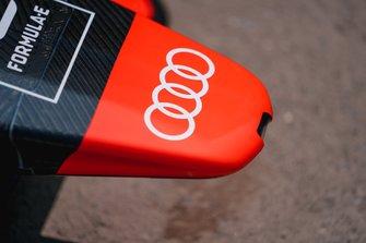 Audi Sport ABT Schaeffler, Audi e-tron FE06 nose