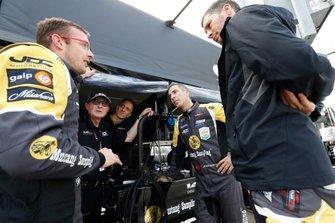 #5 Mustang Sampling Racing / JDC-Miller MotorSports Cadillac DPi, DPi: Sebastien Bourdais, Loic Duval, Joao Barbosa