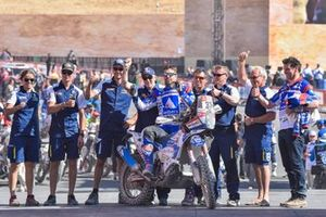 #37 Husqvarna: Paul Spierings