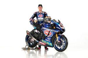 Michael van der Mark, Pata Yamaha WSBK