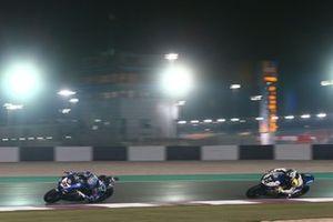 Marco Melandri, GRT Yamaha WorldSBK, Alessandro Del Bianco, Althea Racing
