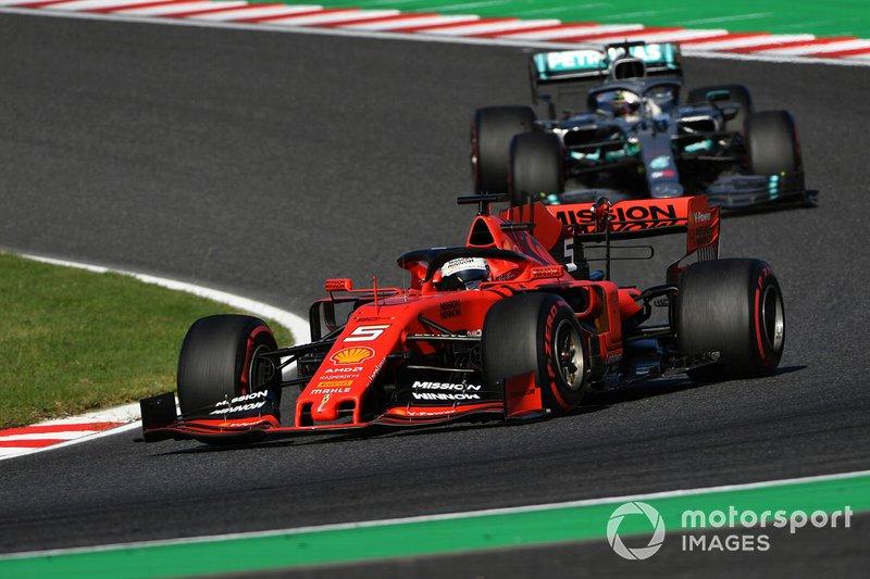 GP do Japão: Bottas tem fim de semana perfeito