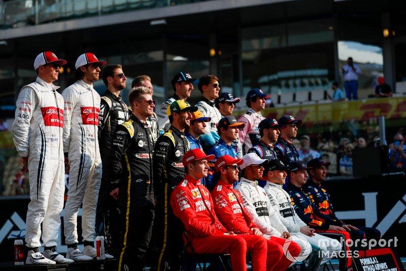 Nuestra publicación hermana Autosport.com repitió su clásica votación de los jefes de equipo sobre los mejores pilotos de 2019. Y despertó tanto interés como siempre
