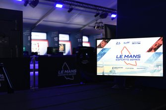 Le Mans eSport series