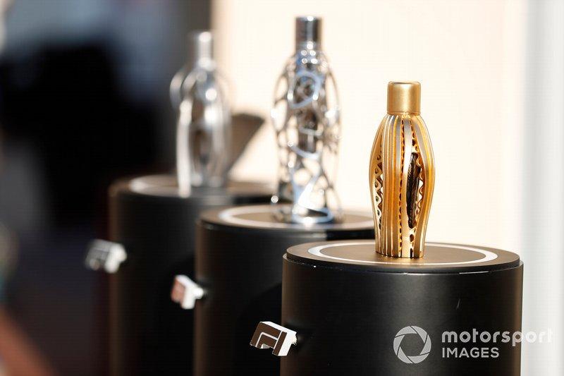 Коллекция парфюмов от Формулы 1