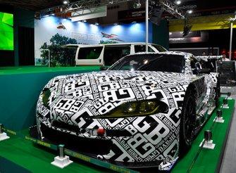埼玉トヨペットGB GR SUPRA GT