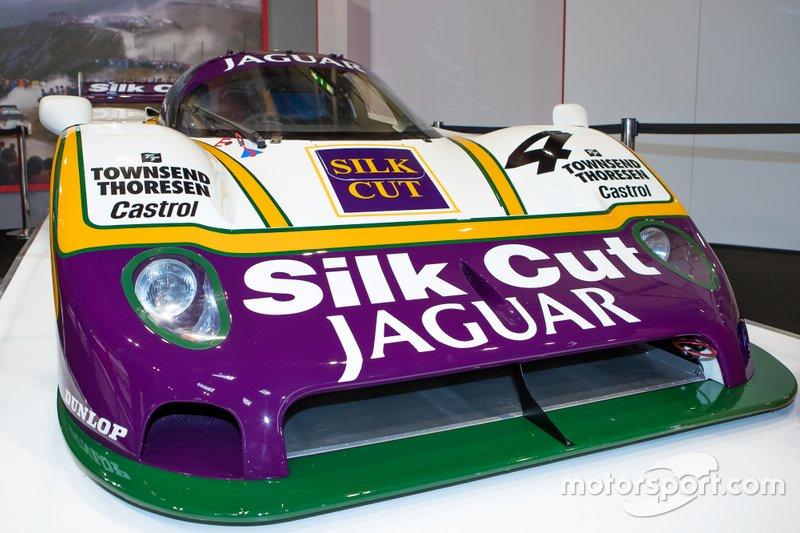 Jaguar Group C