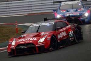Tsugio Matsuda #23 Nissan GT-R