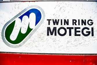 Motegi circuit logo