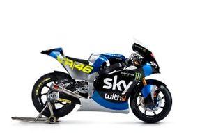 Moto di Luca Marini, Sky Racing Team VR46