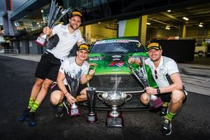 Winner #7 Bentley Team M-Sport Bentley Continental GT3: Jules Gounon, Maxime Soulet, Jordan Pepper