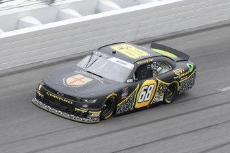 Brandon Brown, Brandonbilt Motorsports, Chevrolet Camaro Larry's Lemonade