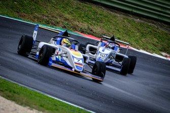 #10 FIN KCMG F4 AKK - Motorsport: William Alatalo