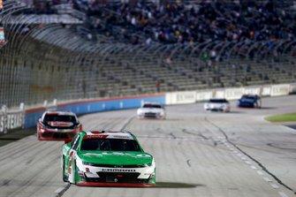 Tyler Reddick, Richard Childress Racing, Chevrolet Camaro Alsco