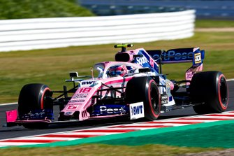 Lance Stroll, Racing Point RP19