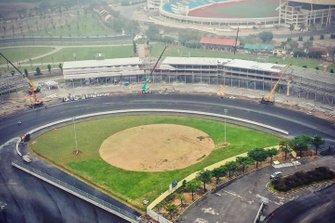 Construcción del circuito de Hanoi