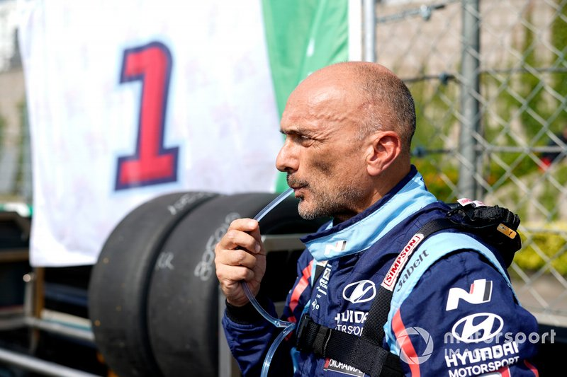 Габриэле Тарквини, BRC Hyundai N Squadra Corse